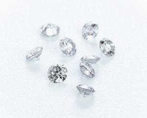 メレダイヤモンド